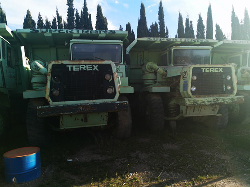terex 3303