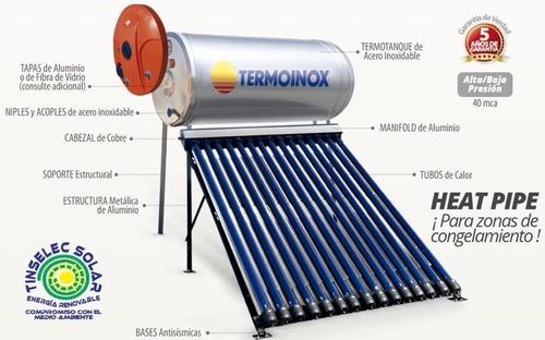 terma solar de radiación solar