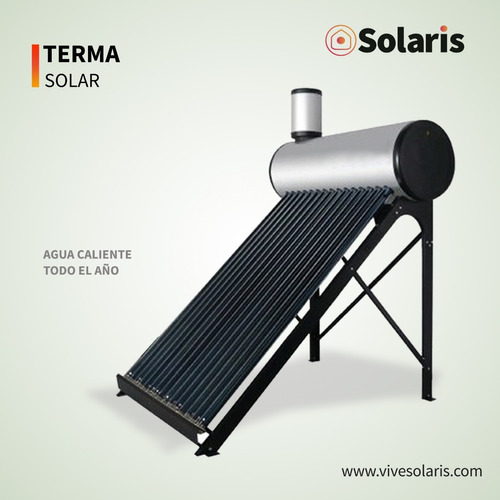 terma solar suntask 120,180 ,220 y 300 lt