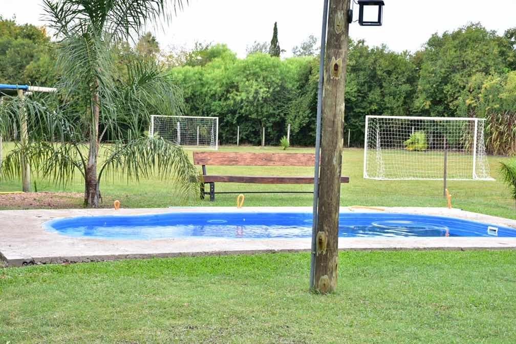 termas del dayman casa apartamento piscina a/fria cumpleaños