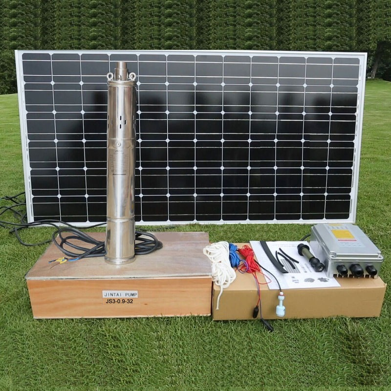 Termas y bombas de agua solares paneles solares s 300 for Bombas solares para fuentes de jardin