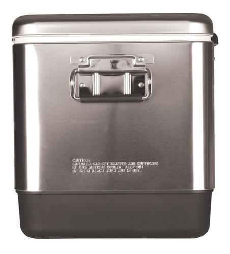 térmica coleman caixa