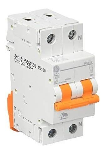 termica general electric 2x32a