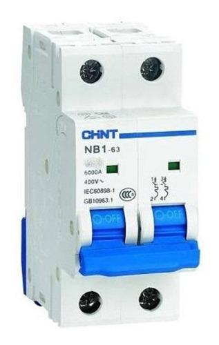 termica kit 32 amp disyuntor 40 amp bipolar