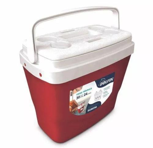 termica litros caixa