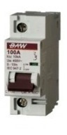 termica llave unipolar 1x15 baw termomagnetica 3ka