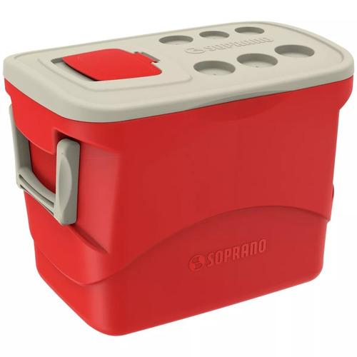 térmica soprano caixa