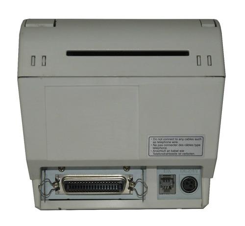 termica tickets impresora