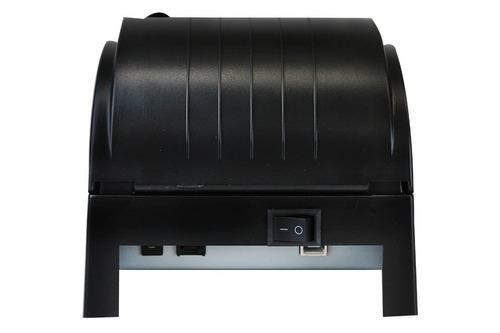 térmica tickets impresora