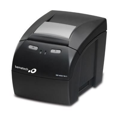 termico impresora mp-400y su tarjeta