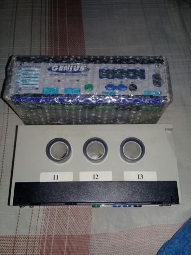 termico supervisor integral genius 55-180amp 440-480v