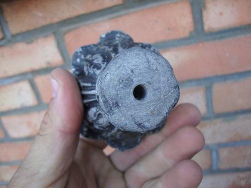 terminacion de reja en fundicion de aluminio-tengo 1 solo