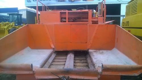 terminadora de asfalto marini financiamos 100% multicars
