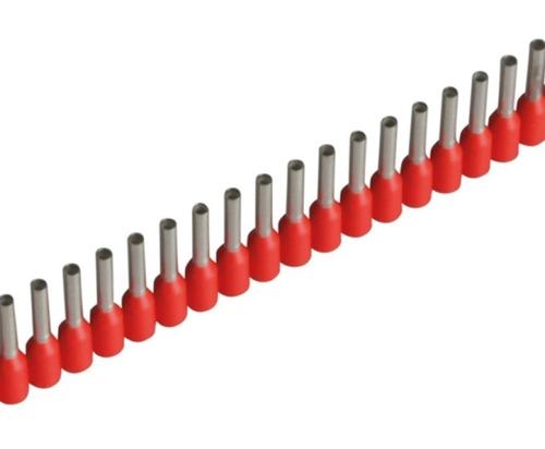 terminais 1,0mm² (virolas 1,0) - 60110