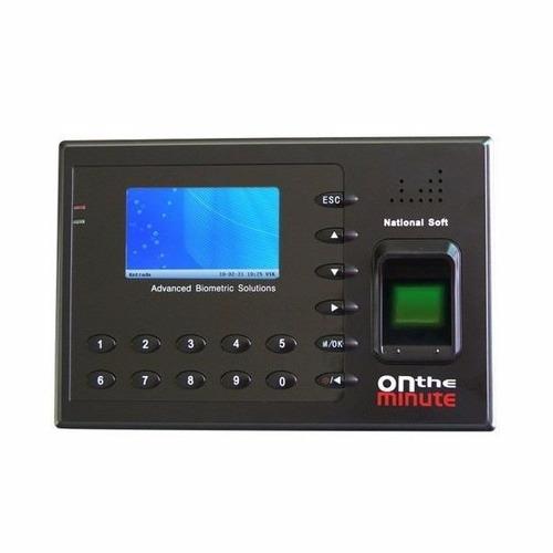 terminal adicional on the minute tcp/ip national soft