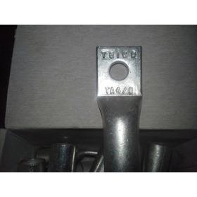 Terminal Barracuda Para Cable 4/0