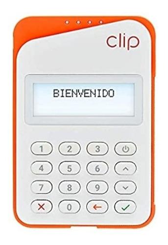 terminal clip