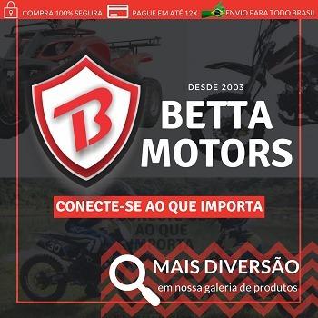 terminal de bengala mini moto 49cc motor 2 tempos