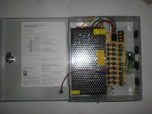 terminal de cable adaptador tipo pulpo con 8 conectores eex