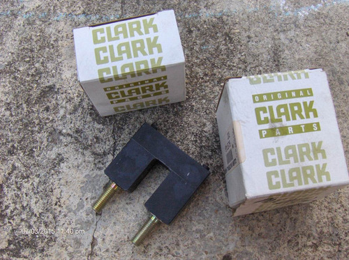 terminal de poste marca clark. original made in usa.