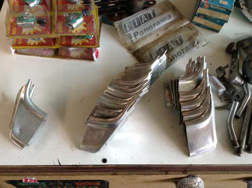 terminal do friso da caixa de ar do opala 69 até 79