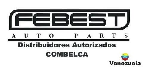 terminal externo  direccion compass jeep febest  alemana