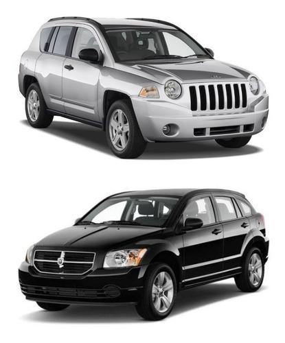 terminal externo direccion dodge caliber jeep compass febest