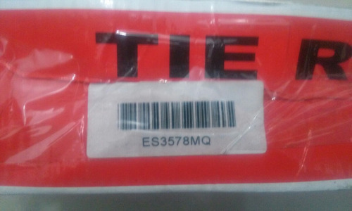terminal externo izquierdo trailblazer 02 rosca fina es-3578