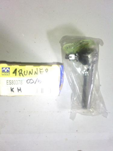 terminal externo toyota 4runner 03/09 moog 80378