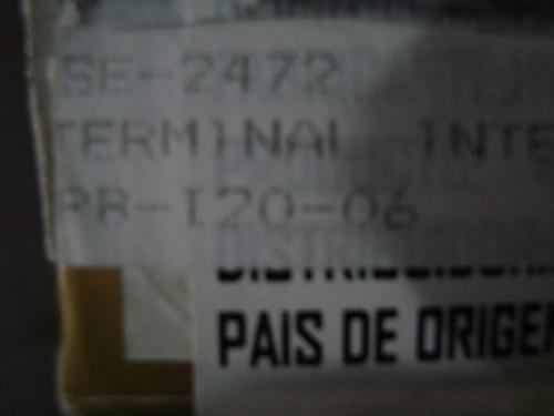 terminal hilux r/l 2wd 84-2004 se-2472