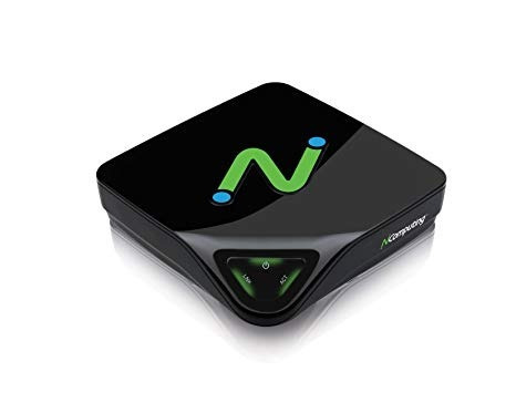 terminal ncomputing l300, ethernet 10/100 mbps, vga