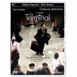 terminal, o - edição especial dvd duplo
