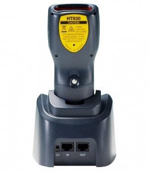 terminal portatil unitech ht630 - 2.5mb - lector láser - usb
