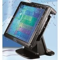 terminal pos punto de venta touch screen ec-1550 ec-1553 ec