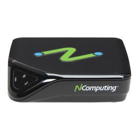 Terminal Puestos Trabajo Ncomputing Nc-l300 Vspace