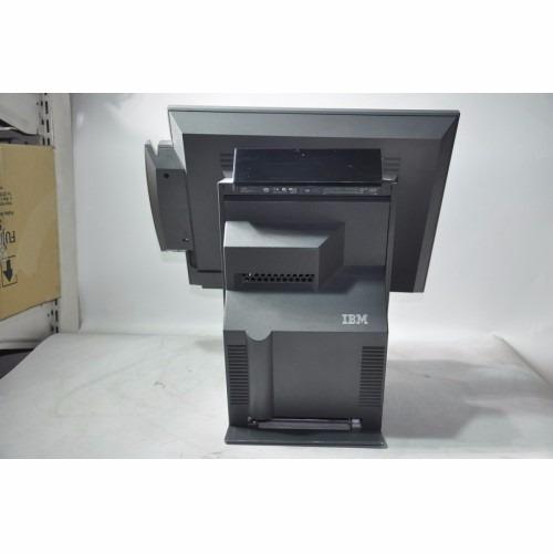 terminal punto venta touch screen pos ibm intel 2gb