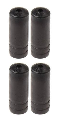 terminales de cable de cambio shimano x 4 u. 6mm - ciclos