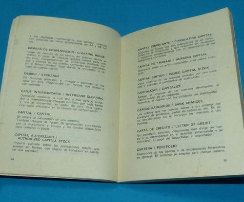 terminología monetaria banco central de reserva del perú