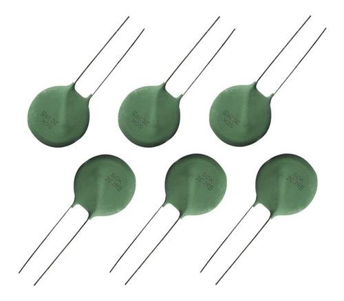 termistor sck20 2r5   kitc/ 06pçs