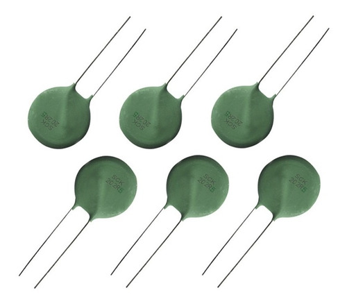 termistor sck20 2r5 weg adw01 kit c/ 02 pçs