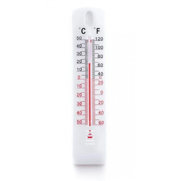 Term metro de parede para ambiente m rcurio temperatura r 48 00 em mercado livre - Termometro de pared ...
