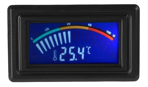 termômetro digital 5v - computador pc water gabinete cooler