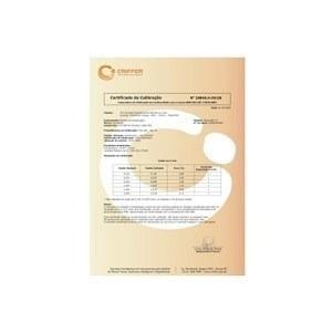 termômetro digital a laser hikari ht-450 calibrado+cert.+n.f