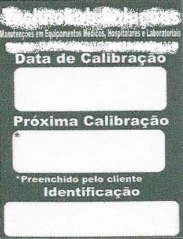 termômetro digital hikari hk-191a calibrado