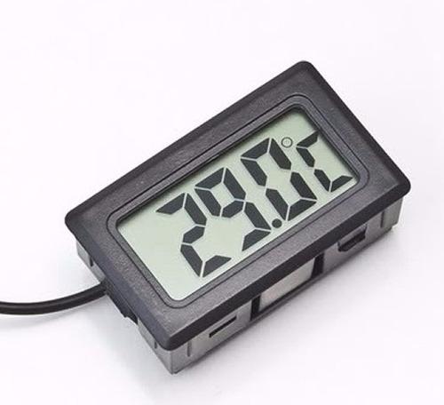 termômetro digital para aquário freezer  estufa frete barato