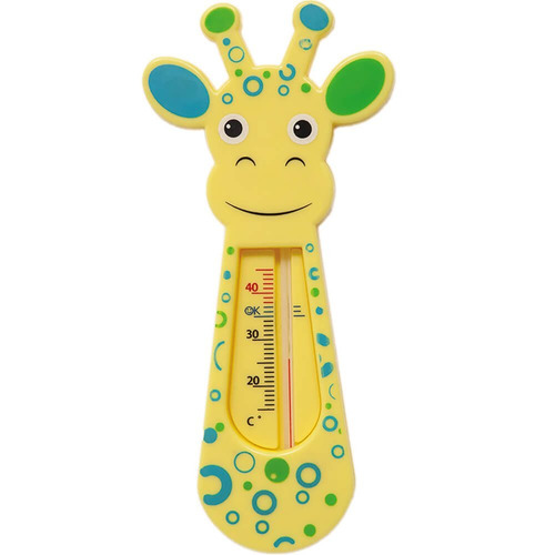 termômetro para banho