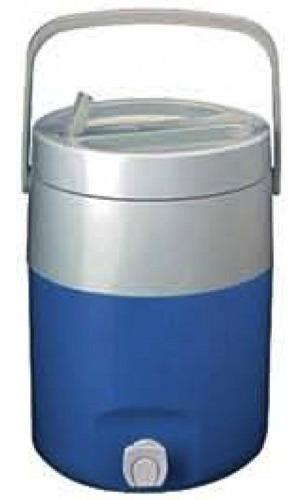 termo 2 galones azul con grifo 5592-718 coleman