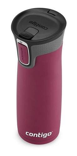 termo 20 oz acero inoxidable west loop 2.0 autoseal contigo