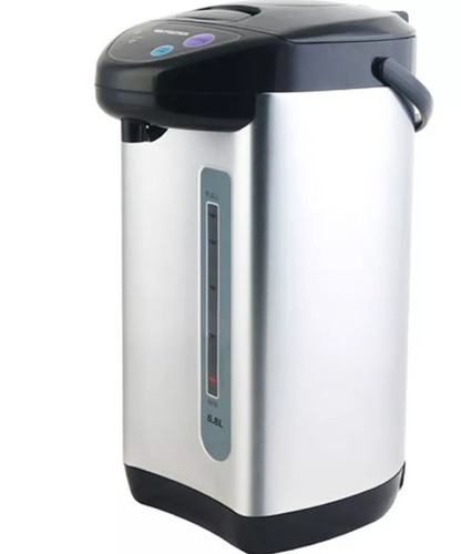 termo 5.5 litros hervidor electrico dispensador bomba