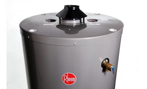 termo a gas natural rheem 375 litros
